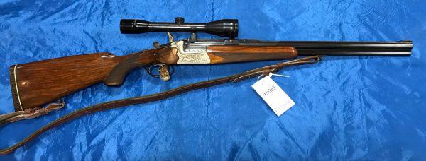 Ferlacher BBF Kal. 7x65R /1670