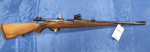 Mauser 98 Repetierer Kal. 8x57IS mit Doctor Sight