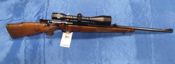 Steyr Mannlicher Mod S Kal. 8x68S mit Meopta Artemis 3100 7×56