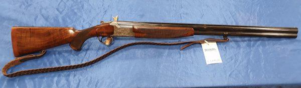 Browning Bockdoppelflinte Citori Kal. 12/70