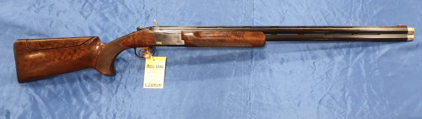 Browning B725 Pro Trap Kal 12/70