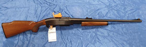 Remington Mod 7600 Vorderschaftrepetierer Kal 30-06 Spring mit Doctor Sight