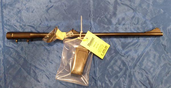 Mauser M03 Wechsellauf 7×64 inkl Magazin