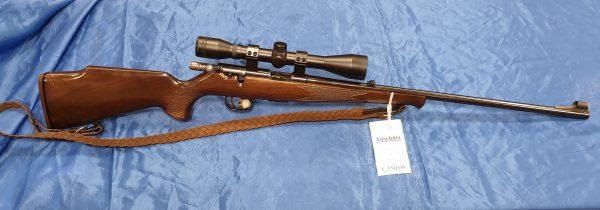 Anschütz 1515-1516 22 Win Mag ZF HJB 6×40