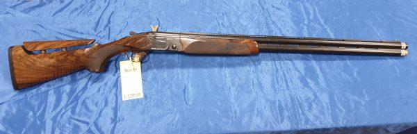 """Beretta 692 Sporting Black Edition """"LINKSSCHAFT""""12/76"""