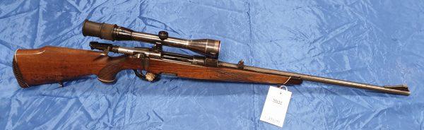 Steyr Mod M 7×64 Kahles 6×42
