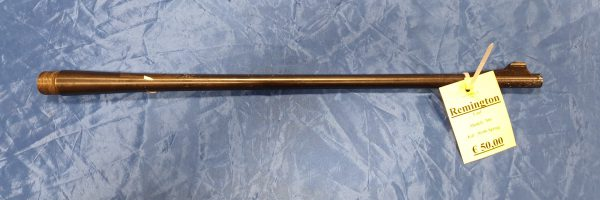 Remington 400 Wechsellauf 30-06