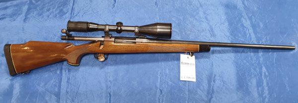 Remington 700 Repetierer .338 Win Mag Kahles Helia Super 8S2