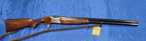 Browning B525 12/76