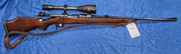 Mauser 98 9,3×62 Kahles Helia Super 8S1