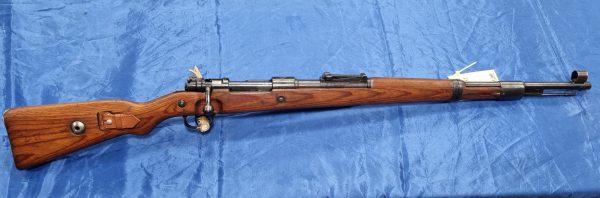 Mauser 98 K 8x57IS